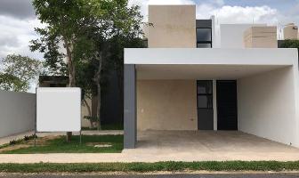 Foto de casa en venta en Conkal, Conkal, Yucatán, 6919156,  no 01
