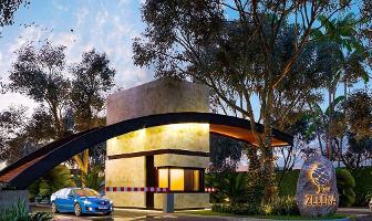 Foto de terreno habitacional en venta en  , conkal, conkal, yucatán, 6894457 No. 01