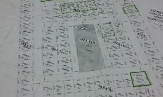 Foto de terreno habitacional en venta en  , conkal, conkal, yucatán, 0 No. 01