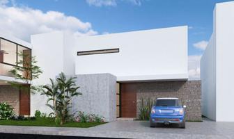 Foto de casa en venta en conkal privada otavia , conkal, conkal, yucatán, 0 No. 01