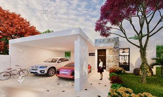 Foto de casa en venta en conkal whi272075, conkal, conkal, yucatán, 0 No. 01