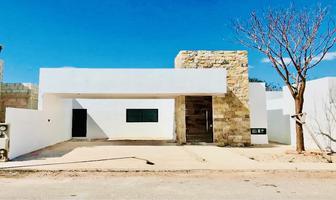Foto de casa en venta en conkal whi272077, conkal, conkal, yucatán, 0 No. 01