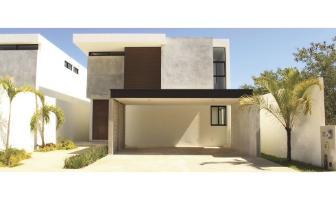 Foto de casa en venta en  , , conkal, yucatán, 10075342 No. 01