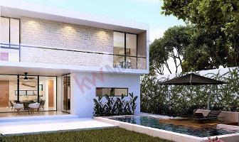 Foto de casa en venta en  , , conkal, yucatán, 12606875 No. 01