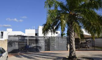 Foto de casa en venta en  , , conkal, yucatán, 9306652 No. 01