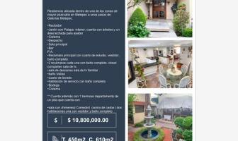 Foto de casa en venta en conocida 0, san isidro residencial, metepec, méxico, 0 No. 01