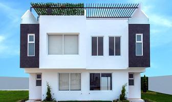 Foto de casa en venta en conocida 1, ojo de agua, tecámac, méxico, 0 No. 01