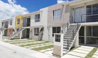 Foto de casa en venta en conocida 1, paseos de san juan, zumpango, méxico, 11910369 No. 01