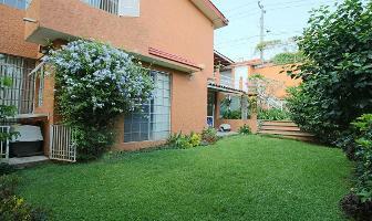 Foto de casa en venta en conocida 103, tlaltenango, cuernavaca, morelos, 0 No. 01