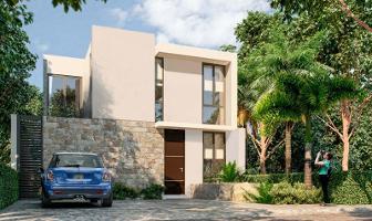 Foto de casa en venta en conocida 123, dzitya, mérida, yucatán, 12577478 No. 01