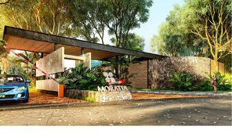 Foto de casa en venta en conocida 123, dzitya, mérida, yucatán, 12577483 No. 01