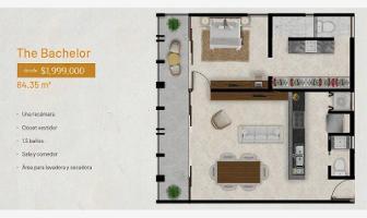 Foto de departamento en venta en conocida 123, montebello, mérida, yucatán, 12556021 No. 02