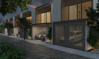 Foto de casa en venta en conocida 123, temozon norte, mérida, yucatán, 12555531 No. 01