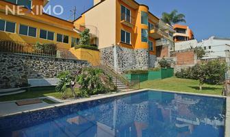 Foto de casa en venta en conocida 133, hacienda tetela, cuernavaca, morelos, 0 No. 01