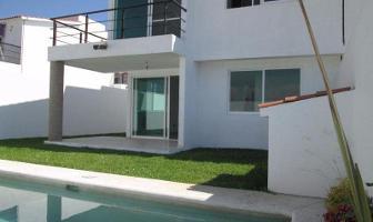 Foto de casa en venta en conocida 15, cocoyoc, yautepec, morelos, 3445435 No. 01