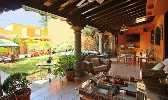 Foto de casa en venta en conocida 157, vista hermosa, cuernavaca, morelos, 0 No. 01