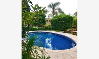 Foto de casa en venta en conocida , acapatzingo, cuernavaca, morelos, 17596441 No. 01