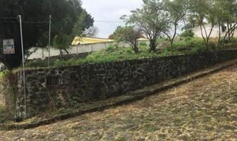 Foto de terreno habitacional en venta en conocida , ahuatepec, cuernavaca, morelos, 12776618 No. 01