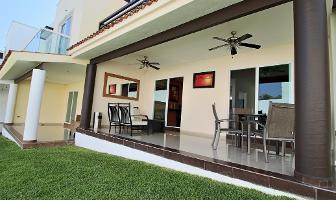 Foto de casa en venta en conocida , burgos, temixco, morelos, 12581542 No. 01