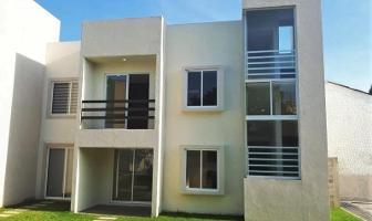 Foto de casa en venta en conocida , centro jiutepec, jiutepec, morelos, 12581496 No. 01