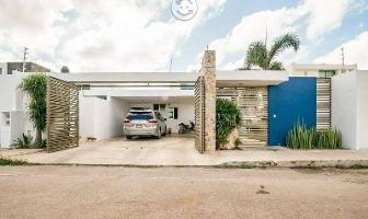Foto de casa en venta en conocida , conkal, conkal, yucatán, 0 No. 01