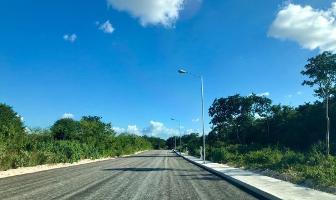 Foto de terreno industrial en venta en conocida , dzitya, mérida, yucatán, 8940296 No. 01