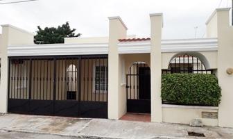 Foto de casa en venta en conocida , francisco de montejo, mérida, yucatán, 10253108 No. 01