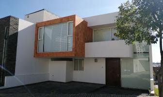 Foto de casa en renta en conocida , lomas de angelópolis, san andrés cholula, puebla, 12655506 No. 01