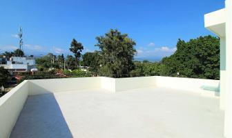 Foto de casa en venta en conocida , lomas de atzingo, cuernavaca, morelos, 12655501 No. 01