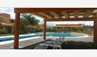 Foto de casa en venta en conocida , lomas de jiutepec, jiutepec, morelos, 19142896 No. 01
