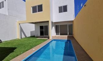 Foto de casa en venta en conocida , lomas de trujillo, emiliano zapata, morelos, 12488775 No. 01