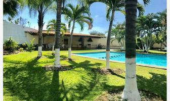Foto de casa en venta en conocida , lomas de trujillo, emiliano zapata, morelos, 0 No. 01