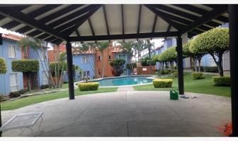 Foto de casa en venta en conocida , lomas de zompantle, cuernavaca, morelos, 10030839 No. 01
