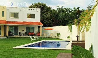 Foto de casa en venta en conocida , pedregal de las fuentes, jiutepec, morelos, 12581661 No. 01