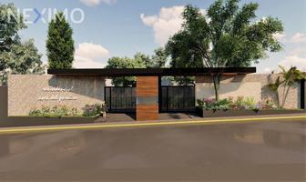 Foto de terreno industrial en venta en conocida , rancho cortes, cuernavaca, morelos, 12581553 No. 01