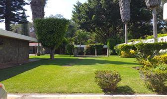 Foto de casa en venta en conocida , tlaltenango, cuernavaca, morelos, 12122420 No. 01