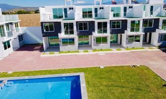 Foto de casa en venta en conocida , yecapixtla, yecapixtla, morelos, 12464859 No. 01