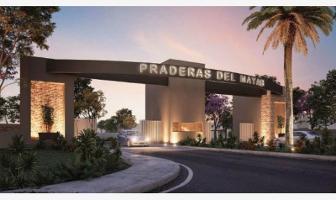 Foto de terreno habitacional en venta en conocido 123, conkal, conkal, yucatán, 12184645 No. 01