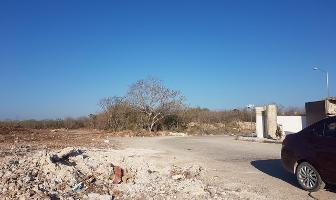 Foto de terreno industrial en venta en conocido 242, dzitya, mérida, yucatán, 6760199 No. 01