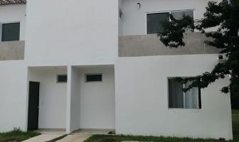 Foto de casa en renta en conocido 118, puerto morelos, benito juárez, quintana roo, 9613000 No. 01