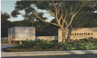 Foto de terreno habitacional en venta en conocido , cholul, mérida, yucatán, 0 No. 01