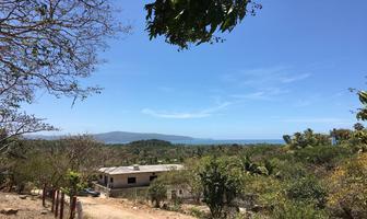 Foto de terreno habitacional en venta en conocido , matanchen, san blas, nayarit, 20221265 No. 01
