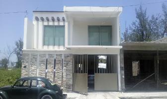 Foto de casa en venta en conocido , playa linda, veracruz, veracruz de ignacio de la llave, 11889734 No. 01