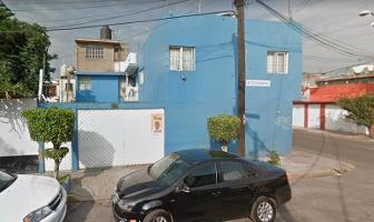 Foto de departamento en venta en  , consejo agrarista mexicano, iztapalapa, df / cdmx, 11583390 No. 01
