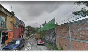 Foto de casa en venta en constitucion 00, miguel hidalgo 3a sección, tlalpan, df / cdmx, 11607385 No. 01