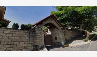 Foto de casa en venta en constitucion 33, miguel hidalgo 2a sección, tlalpan, df / cdmx, 13652898 No. 01