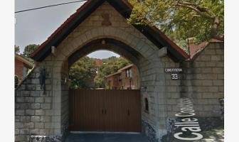 Foto de casa en venta en constitución 33, miguel hidalgo 3a sección, tlalpan, df / cdmx, 11519117 No. 01