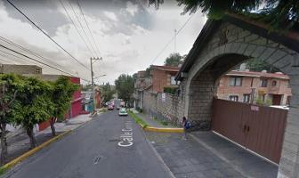 Foto de casa en venta en constitucion 33, miguel hidalgo 3a sección, tlalpan, df / cdmx, 9903723 No. 01