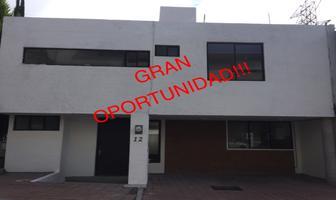 Foto de casa en venta en constitucion , arboledas del parque, querétaro, querétaro, 21245992 No. 01