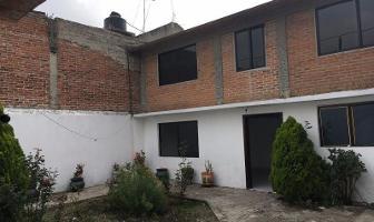 Foto de casa en venta en constitución de 1917 102, de la veracruz, zinacantepec, méxico, 6377191 No. 01